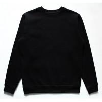 Світшот Transmod Simple Black
